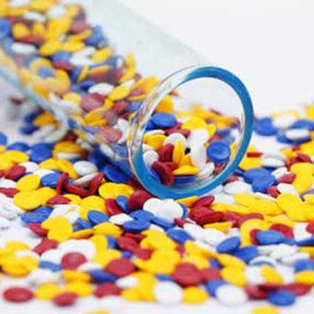 Transformation des matières plastiques par injection
