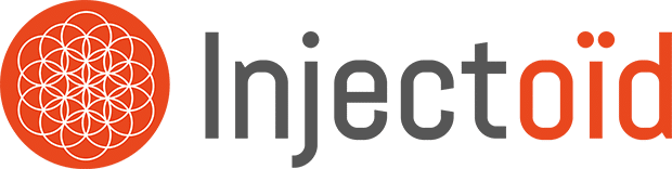 Nouveau logo Injectoid